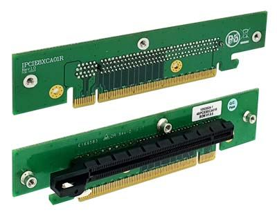 IPCIE8XCA01R|PCI Express x8 Pasive Slot Adapter