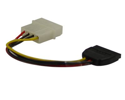 SATA DC POWER CABLE