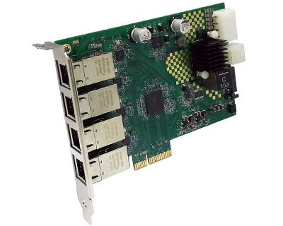 GEPX4-PCIE4XE301